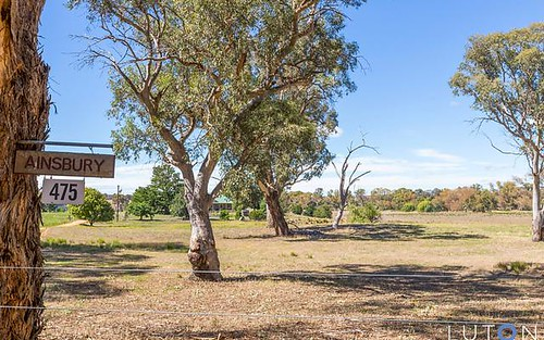475 Lagoon Creek Road, Rye Park NSW 2586