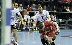 Elverum - Kolstad-07 (Vikna Foto) Tags: kolstadhåndball elverumhåndball håndball handball nhf teringenarena elverum nm semifinale