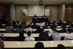 Inicia en la UAEM el Congreso de Mecatrónica, Electrónica a Ingeniería Automotriz https://t.co/5zxOVZ9gIs https://t.co/YjLMmkX0f8 (Morelos Digital) Tags: morelos digital noticias