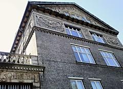 Swastikas at Carlsberg Brewery 7 ((krungadoren)) Tags: carlsberg swastika architechture copenhagen 2010 building