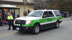 St. John's Ambulance (car show buff1) Tags: oakville on fire canada dept heavy rescue ladder pumper incident commander hazmat ambulance rosenbauer cobra engine command special operations platform battalion chief