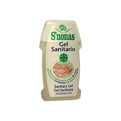 Gel Sanitario (Spanish Food Prodespa,s.l.) Tags: bao skin secret spanish food prodespa crema leche corporal champu body milk