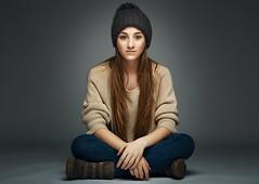 Susana 3 (Lestatillo) Tags: retrato retoque retouching portrait
