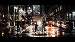 What you Really wanted (Dj Poe) Tags: nyc ny manhattan midtown street streets rain raining umbrella lady woman red planart250 zm availablelight people andrewmohrer djpoe 2016 sony zeiss carlzeisslenses 50mm sonyilce7rm2 sonya7rii sonya7r2 a7rii a7r2 color tones cinema cinematic candid photography newyork newyorkcity
