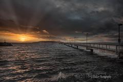 _LFG2761-Edit-Edit.jpg (l.gallier) Tags: rays desmoineswashington sunset fishingpier mauryisland pacificnw november2016 pugetsound
