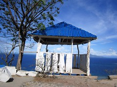 REST AREA (PINOY PHOTOGRAPHER) Tags: mati city davao oriental sur mindanao philippines asia world