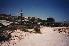 strandloper02 (fjordaan) Tags: southafrica 1999 scanned sa langebaan weskus strandloper