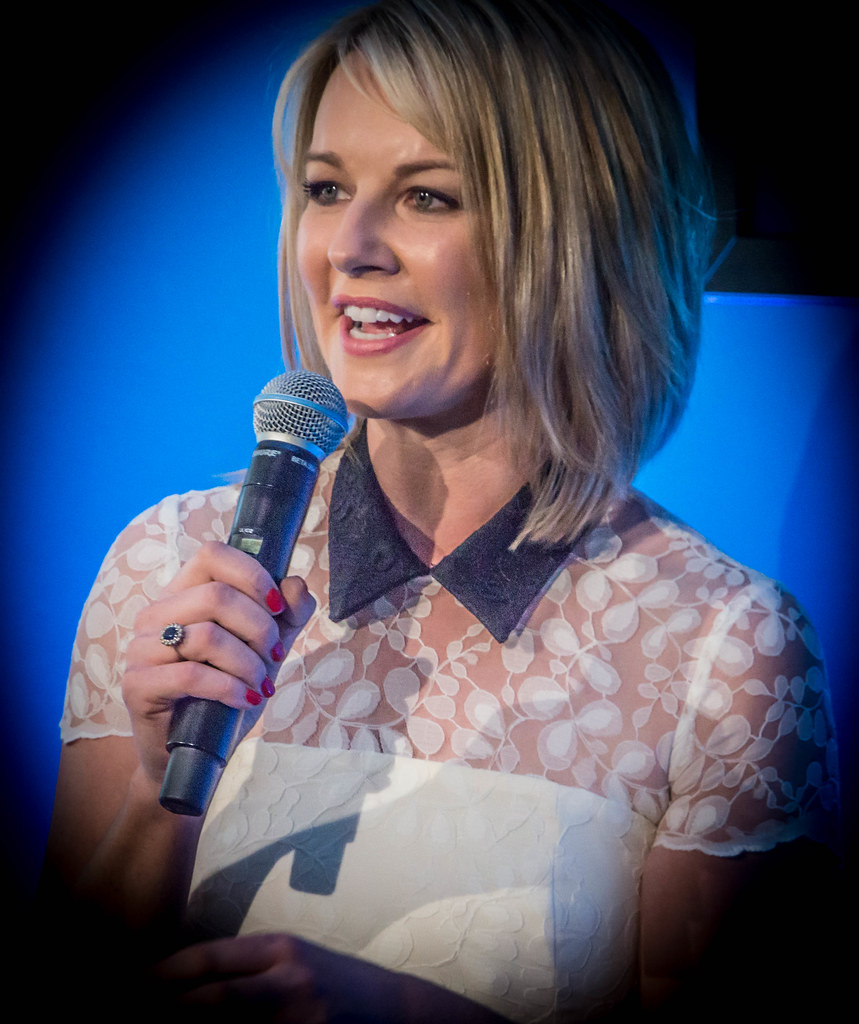 RTE's WINTER SEASON LAUNCH [CLAIRE BYRNE] REF-107046