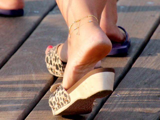 Candid feet soles solas pezinhos nat039s feet 04 - 2 part 3