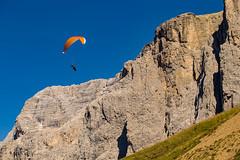 trentino - passo sella (Luca Biada) Tags: italy mountains landscapes sella tyrol trentino dolomites dolomiti sud passo