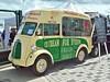 643 Morris JB Type Ice Cream Van (1957) (robertknight16) Tags: silverstone icecream 1950s british morris van morrisons bmc nuffield facchino jtype yht511