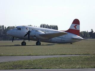 G-AGRW Viking Bad Voslau 21-09-15