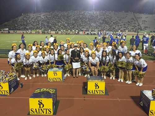 "San Dimas vs Bonita • <a style=""font-size:0.8em;"" href=""http://www.flickr.com/photos/134567481@N04/21533587580/"" target=""_blank"">View on Flickr</a>"