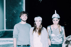 Bodas de Prata / Luan 25 (Ju Bomju) Tags: friends party make silver cool young maquiagem forever festa futuro vibe prata produo ousadia futurista irreverncia prpura
