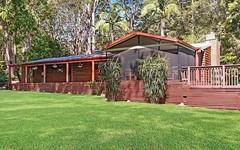 590 Bagotville Road, Meerschaum Vale NSW