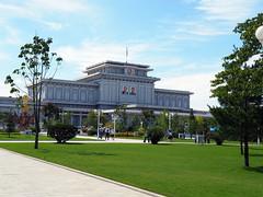 083-P9092755 (laperlenoire) Tags: asia asie northkorea pyongyang coreedunord