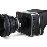 Digital Cinema Cameraの写真