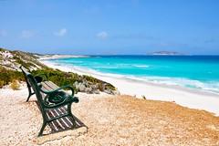 Twilight beach - Esperance (Valdy71) Tags: spiaggia beach esperance western australia landscape nikon valdy seascape blue seaside ocean water sand color