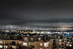 Good night, Sofia (Georgi C) Tags: city sky house home rain night clouds lights cityscape nightshot sofia bulgaria rainy citylights sofiacity yahoo:yourpictures=weather