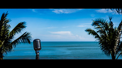 Surfing Seminyak - Bali Indonesia (splicestudios) Tags: sky bali classic beach rock vintage movie surf widescreen stage sony elvis rockroll microphone letterbox hip rocknroll mic 55 cinematic splice pristine shure carlzeiss f20 filmlook dontsteal 2391 shure55sh sh55 soundsgood donotsteal rx1 askpermission movielook 55sh givecredit ungasan dscrx1 kenndelbridge splicestudios