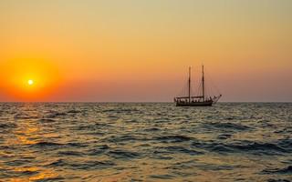 Adriatic Sea (39) - sunset