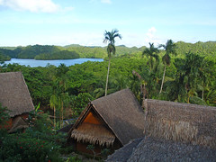 Ocean View Cottage, Palau