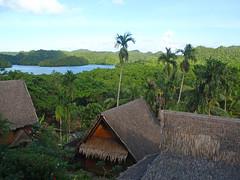 Ocean View Cottage, Palau