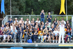 PM20151009-010.jpg (Menlo Photo Bank) Tags: ca girls people usa men fall sports boys students pool parents us women audience event meet waterpolo atherton upperschool 2015 largegroup menloschool photobypamtsomckenney