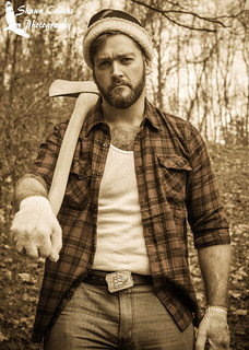 Bill's Lumberjack Shoot