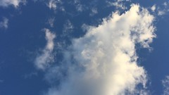 Flauschis (uli.coss) Tags: himmel wolken azurblau