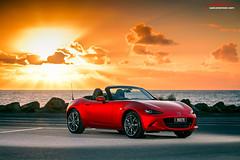 2015 Mazda MX-5 Roadster GT (spotandshoot.com) Tags: adelaide gt mx5 mazda southaustralia andreymoisseyev australian automotive cabrio car red roadster skyactive sportscar spotandshootcom sa australia