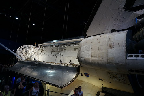 "Space Shuttle Atlantis • <a style=""font-size:0.8em;"" href=""http://www.flickr.com/photos/28558260@N04/22786259832/"" target=""_blank"">View on Flickr</a>"