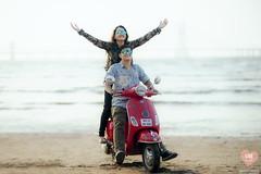 Rahul Upadhyay & Bhumika Raval   Pre-Wedding shoot   Live Dreams (Live Dreams Creations   Humayunn Peerzaada   Photo) Tags: wedding love shoot union marriage bond prewedding preweddingshoot livedreams livedreamscreations