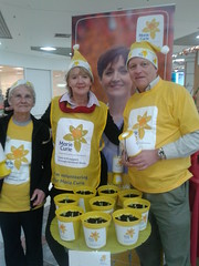 Members of the Rotary Club of Barnsley Rockley collecting for Marie Curie Cancer Care. Alhambra Barnsley (woodytyke) Tags: nyp architectural services architect barnsley dodworth nuttall yarwood partners build limited rotary service district 1270 1220 rockley club stephen woodcock sercices project woodytyke photo flickr photographer photograph picture image digital camera phone colour color country national foto british english best 1 2 3 4 5 6 7 8 9 10