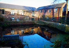 Hackenthorpe Dental Health Centre Main Street Hackenthorpe Sheffield (Simon Dell Photography) Tags: street old pond village sheffield centre main 1800s dental health works 2015 staniforth s12 hackenthorpe sicle 4lb