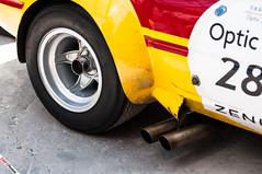 Racing dirt (m.grabovski) Tags: auto paris france tour group grand ferrari palais 365 iv 2015 gtb4 mgrabovski