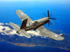 1:72 Vought-CAC Corsair S(AW).1, '236'/WZ882, Royal Australian Navy, 806 Squadron/HMAS Melbourne, 1957 (Whif/Kit conversion) (dizzyfugu) Tags: new red sea people public dark airplane grey this photo model war flickr conversion you outdoor aircraft aviation c navy australian royal melbourne s tags any follow safety plastic korean fantasy add f level page lincoln type if corsair 1957 what vehicle rolls info kit safe member resin viewing ran extra carrier feedback royce roo additional provide fictional griffon v12 modellbau hmas f4u vought whif stky contraprop dizzyfugu