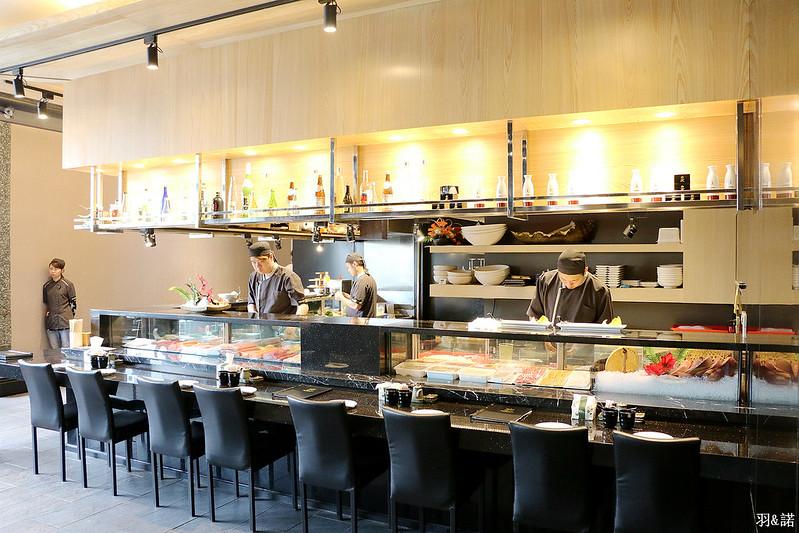 東街日本料理22