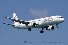 B-HTJ A321 Dragonair (JaffaPix +5 million views-thanks...) Tags: airplane thailand flying aircraft 321 aeroplane airline airbus dragonair phuket airliner phuketairport a321 vtsp hkt maikhaobeach bhtj jaffapix davejefferys