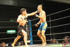 IMG_4393 (MAZA FIGHT) Tags: japan tokyo fight martialart deep nippon japon giappone mixedmartialarts valetudo differariake deepimpactmma