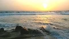 Perranuthnoe Beach (charleycoulter) Tags: perranuthnoebeach perranuthnoe cornwall beach sunset coast