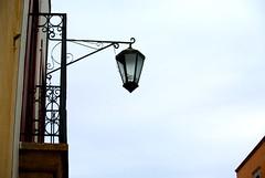 Farolillo (DanyelZan) Tags: light farol balcón