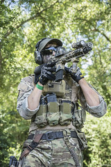 DSC01773 (Antoetienne) Tags: airsoft guns weapons soldiers soldats arme