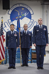 160925-Z-MW427-052 (176th Wing, Alaska Air National Guard) Tags: 176thwing 176thmisssionsupportgroup 176thlogisticsreadinesssquadron lrs alaskaairnationalguard jber assumptionofcommand ceremony loyal ready strong