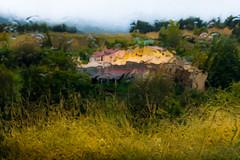 """An """"art-nourishing"""" rain (iggyshoot) Tags: abstract landscape paysage rain pluie badweather color colour nature abstrait outside extérieur original impressionnisme nikon d610 reflex likeapainting rainy rainyday"""