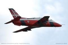 G-4 Super Galeb (srkirad) Tags: jet outdoor military g4 supergaleb serbianairforce targettow airshow aeromiting vrac serbia