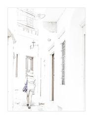 IMA_9263hb  An American Abroad (foxxyg2) Tags: hk highkey art architecture buildings apeiranthos naxos cyclades greece greekislands islandhopping islandlife