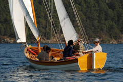 Tern! (Cameron Eckert) Tags: sail sailing ketch woodenboat boat sea ocean pacific northwest adventure expedition lapstrake savetheplanet marine maritime