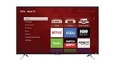 TCL 55US5800 55-Inch 4K Ultra HD Roku Smart LED TV (2016 Model) (goodies2get2) Tags: amazoncom roku tcl