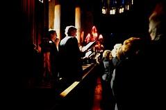 Vendredi saint (glise Saint-Eustache) Tags: vendredisaint paris glise sainteustache quartierdeshalles triduumpascal musique leschanteursdesainteustache